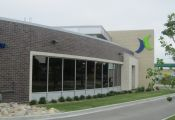 Cambrian Credit Union, Bison Drive